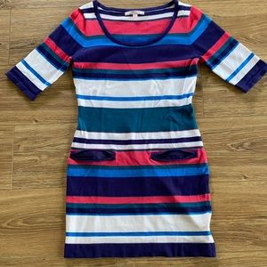 💕 Romeo & Juliet Couture Striped Top 💕